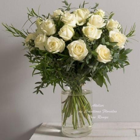 Des roses blanches pour ma soeur noire french for Bouquet roses blanches