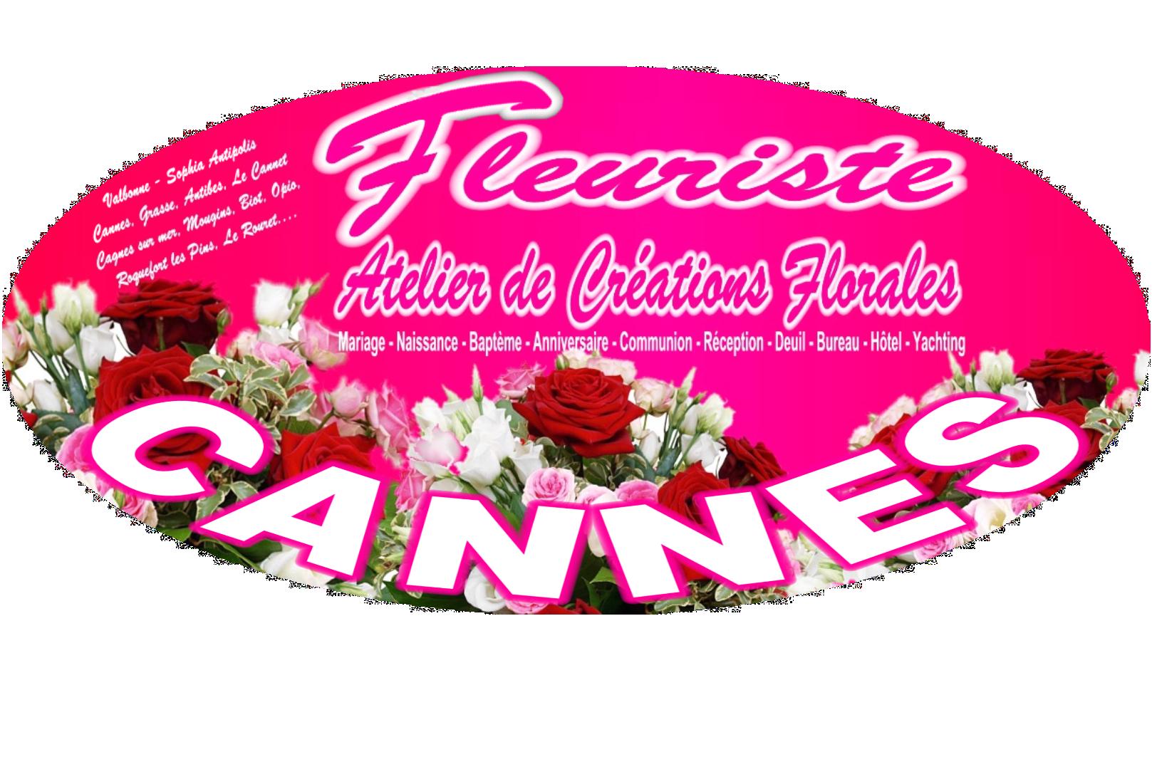 Fleuriste cannes livraison fleurs cannes atelier for Livrer une rose