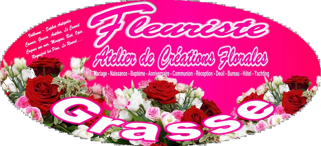 Fleuriste grasse livraison fleurs grasse atelier for Livrer une rose