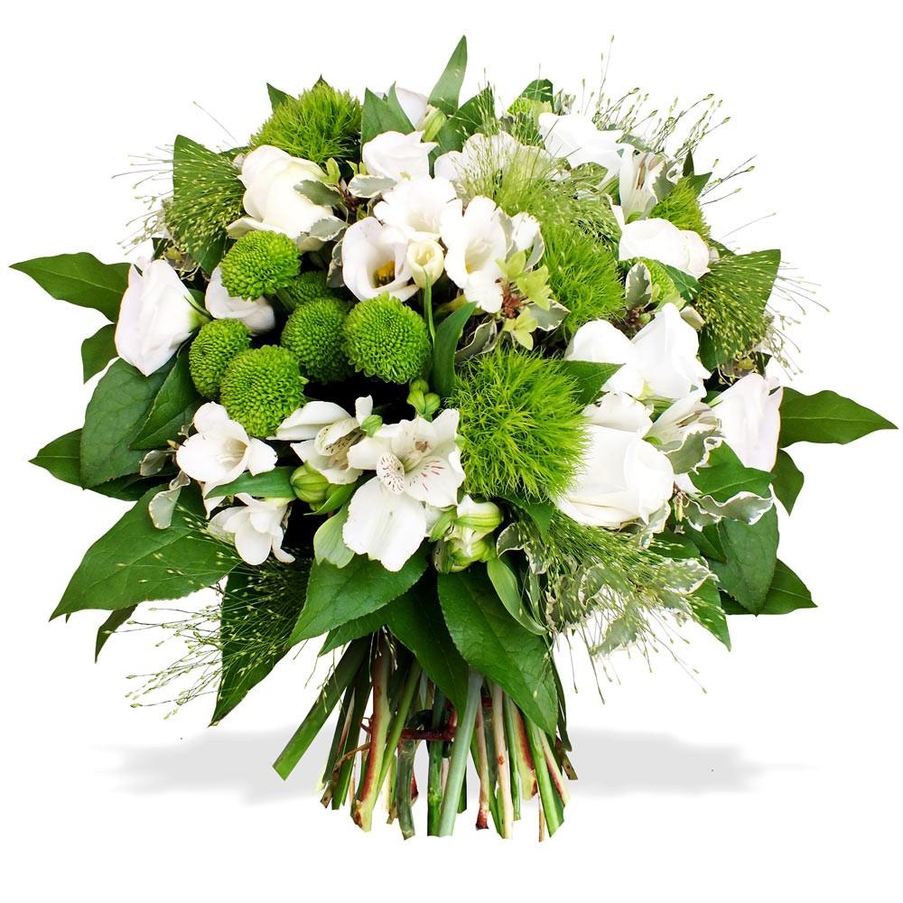 Bouquet De Fleurs Nice
