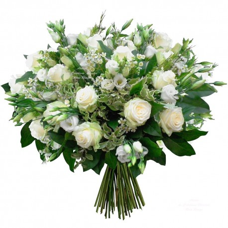 WEDDING FLOWERS LE CANNET