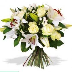 Свадебные цветы GRASSE