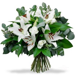 Свадебные цветы CAGNES SUR MER
