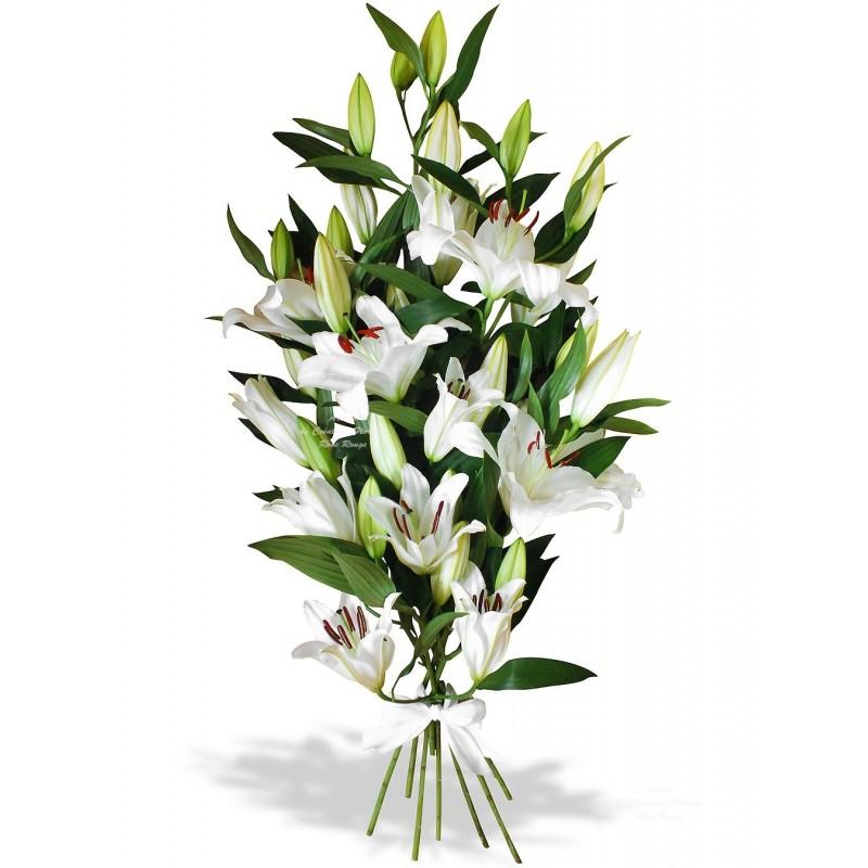 Bouquet de fleurs passion for Catalogue de fleurs