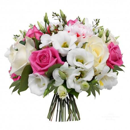 BOUQUET OF FLOWERS TENDRESSE