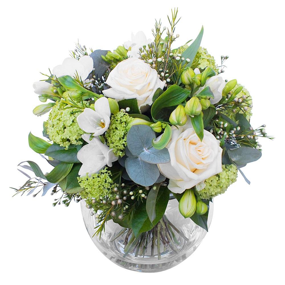 Jade Flower Bouquet