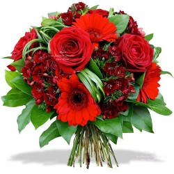 ARDENT HEART BOUQUET