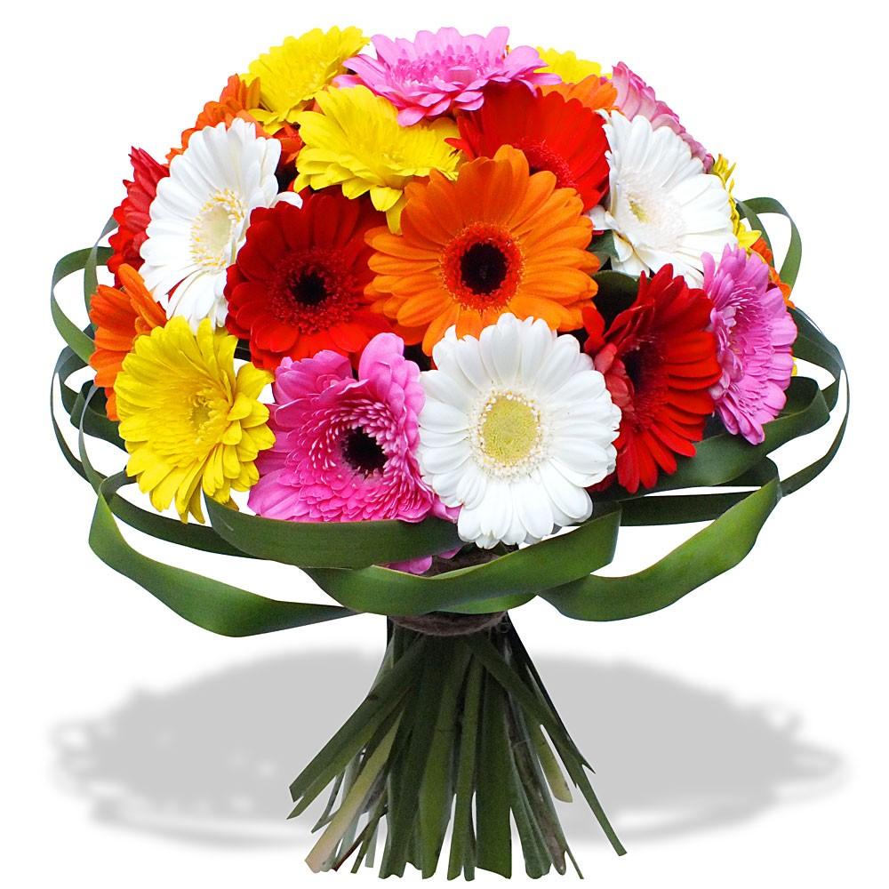 Bouquet Arc En Ciel