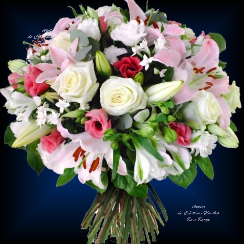 Bouquet Love Amour
