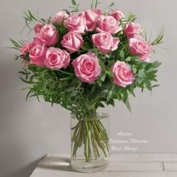 BOUQUET DE ROSES ROSES ALCHIMIE