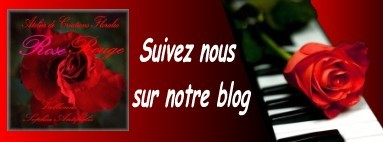 BLOG ROSE ROUGE